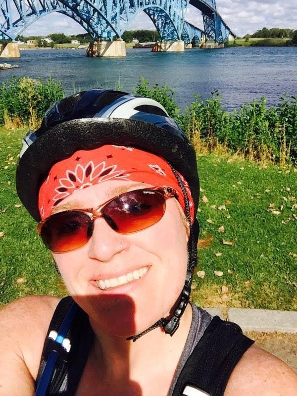 Meet 2017 Rider Tracey Maciejewski