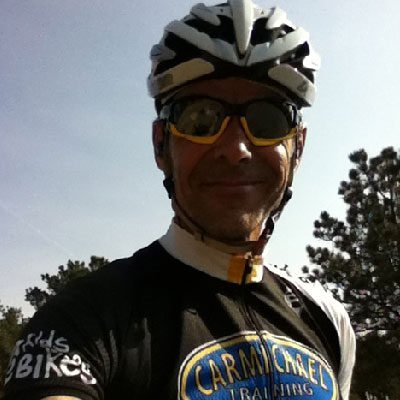 Meet Charlie Livermore: ESR Trainer on the Road!