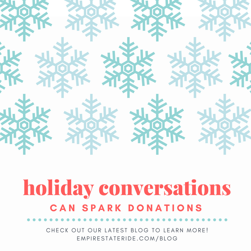 Holiday Conversations & Fundraising