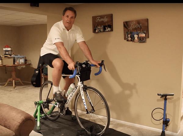 Rider Spotlight: Scott Posner