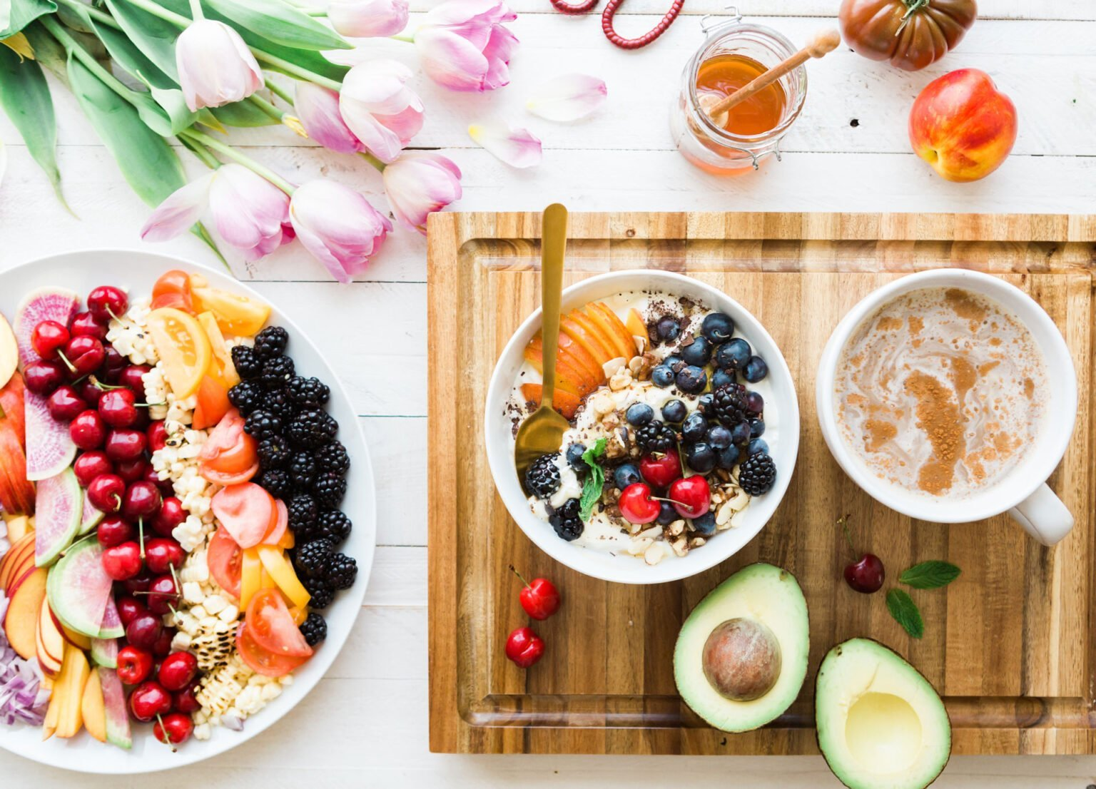 Nutrition Tips for Cyclists