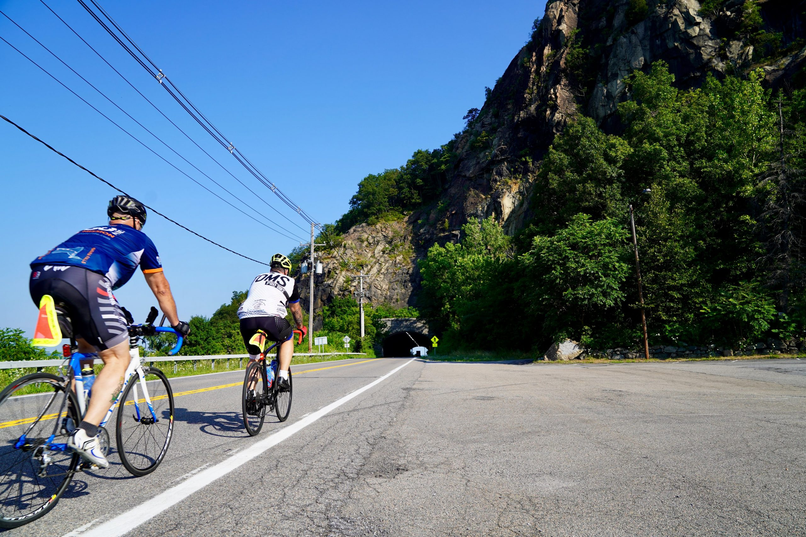 Why you need come to New York State for this cycling adventure