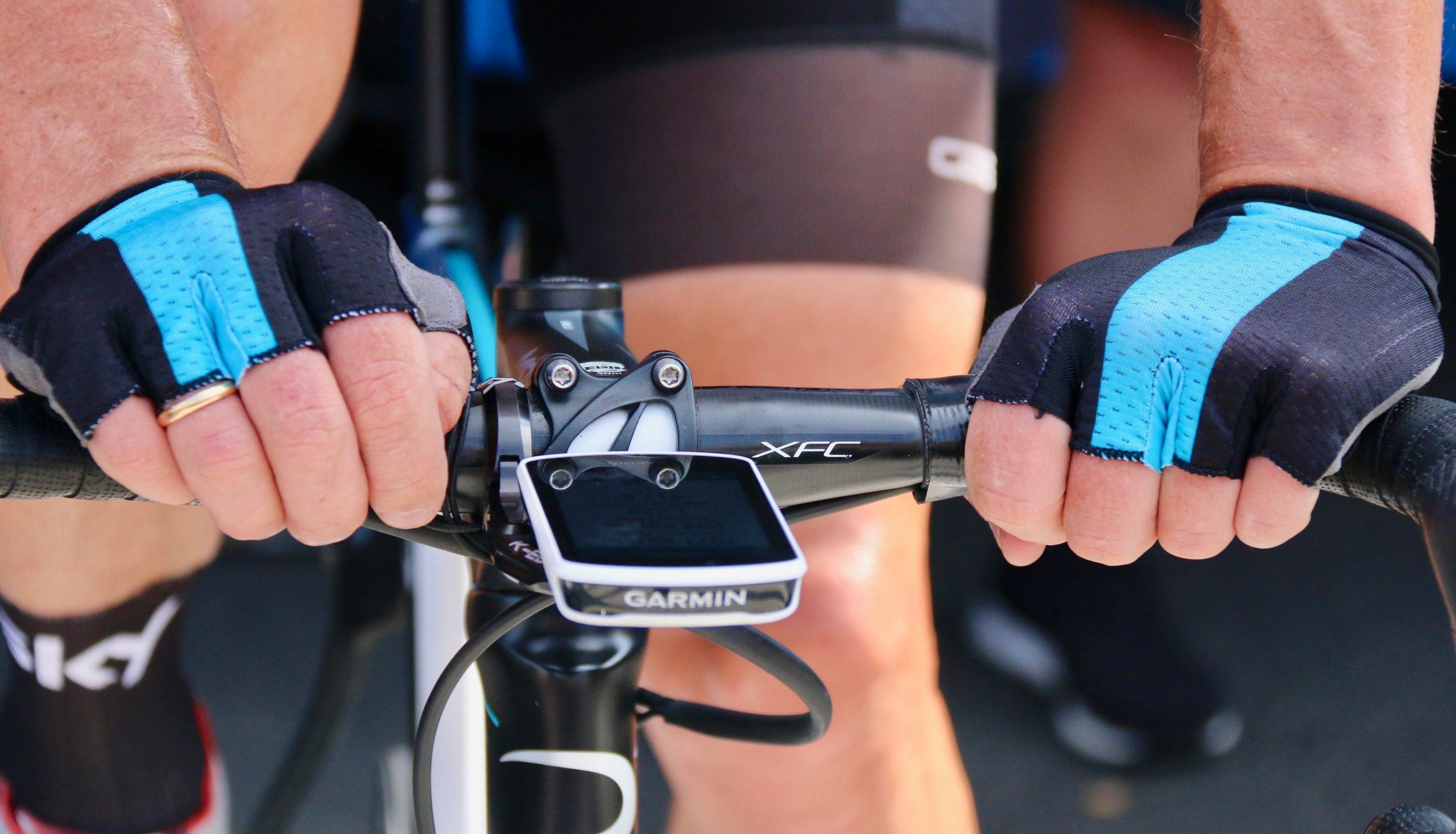 How to add the Empire State Ride route to your Garmin